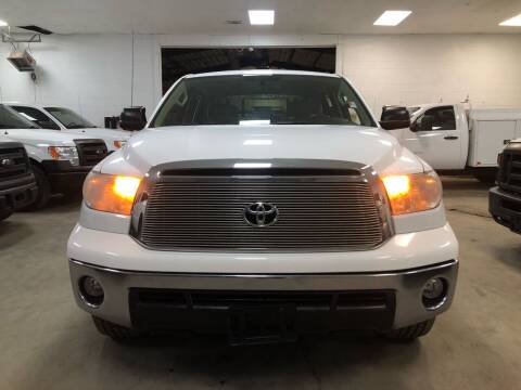 2011 Toyota Tundra for sale at Ricky Auto Sales in Houston TX