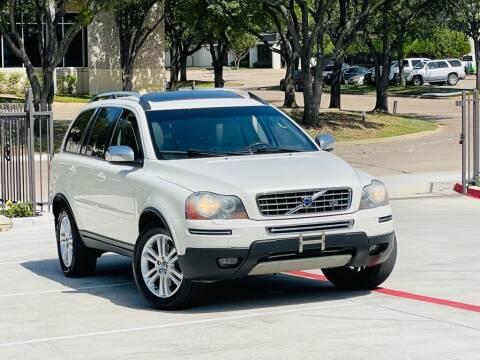 2008 Volvo XC90 for sale at Texas Drive Auto in Dallas TX