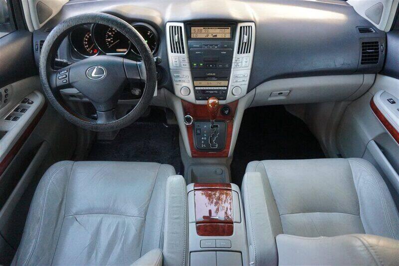 2004 Lexus RX 330 4dr SUV - Fremont CA