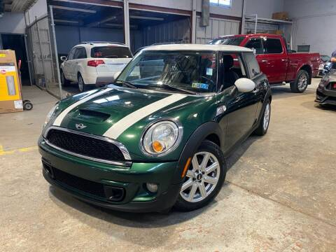 2011 MINI Cooper for sale at JMAC IMPORT AND EXPORT STORAGE WAREHOUSE in Bloomfield NJ