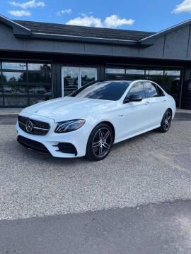 2019 Mercedes-Benz E-Class for sale at Boondox Motorsports in Caledonia MI