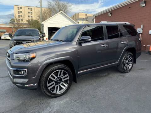 2018 Toyota 4Runner for sale at Middle Tennessee Auto Brokers LLC in Gallatin TN