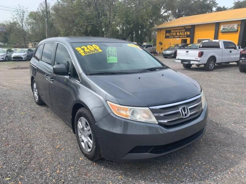 2011 Honda Odyssey for sale in Ocala, FL