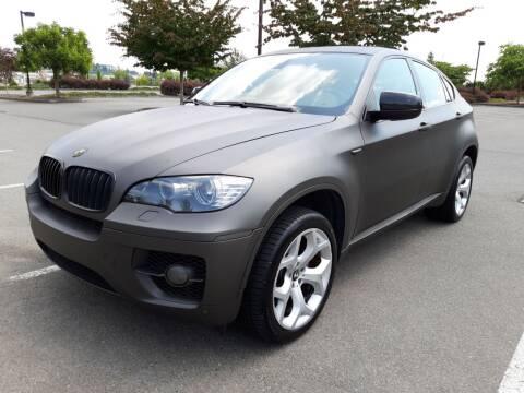 2008 BMW X6 for sale at South Tacoma Motors Inc in Tacoma WA