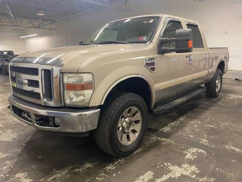 2008 Ford F-250 Super Duty for sale at Paley Auto Group in Columbus OH