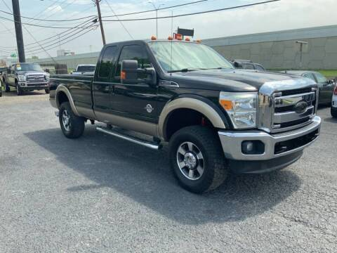 2011 Ford F-250 Super Duty for sale at The Trading Post in San Marcos TX