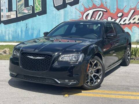 2018 Chrysler 300 for sale at Palermo Motors in Hollywood FL