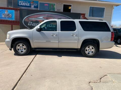2008 Chevrolet Suburban for sale at Badlands Brokers in Rapid City SD
