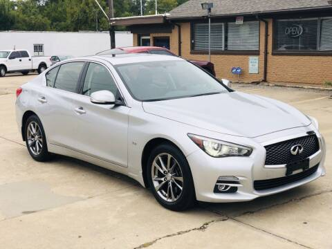 1900 Infiniti n/a for sale at Safeen Motors in Garland TX