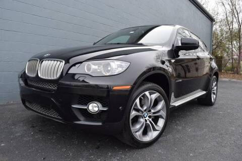 2012 BMW X6 for sale at Precision Imports in Springdale AR