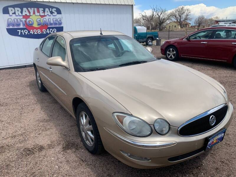 2005 Buick LaCrosse for sale in Peyton, CO