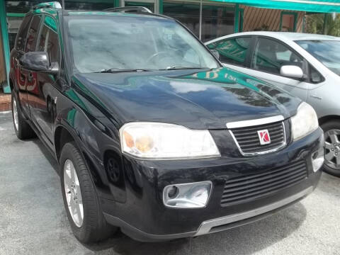 2006 Saturn Vue for sale at PJ's Auto World Inc in Clearwater FL
