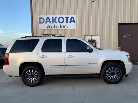 2009 Chevrolet Tahoe for sale at Dakota Auto Inc. in Dakota City NE