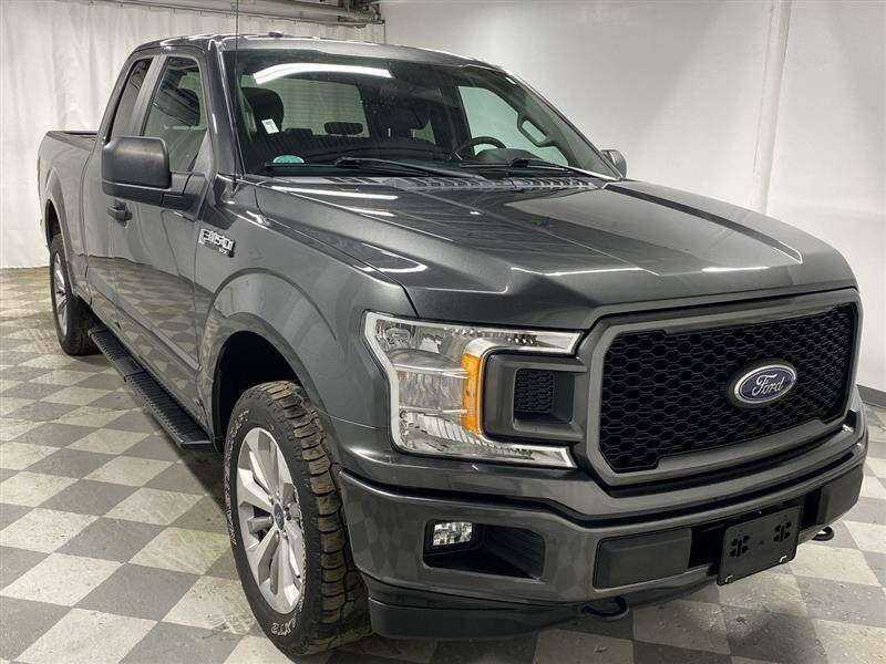 2018 Ford F-150 for sale at Mr. Car LLC in Brentwood MD