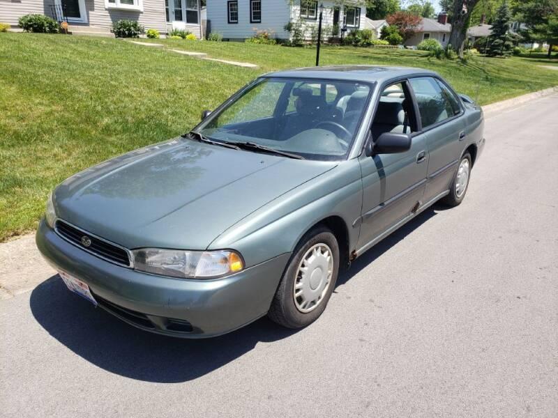 1995 Subaru Legacy for sale in Columbus, OH