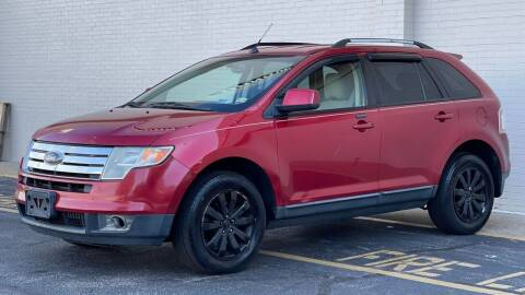 2010 Ford Edge for sale at Carland Auto Sales INC. in Portsmouth VA