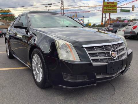2011 Cadillac CTS for sale at Active Auto Sales in Hatboro PA