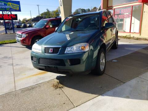 2007 Saturn Vue for sale at Quality Auto Today in Kalamazoo MI