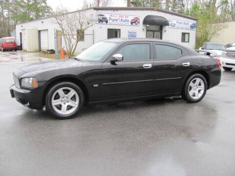 2010 Dodge Charger for sale at Pure 1 Auto in New Bern NC