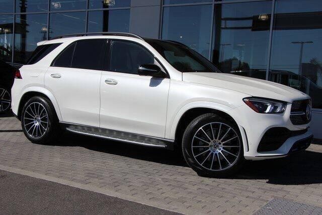 2021 Mercedes-Benz GLE for sale in San Luis Obispo, CA