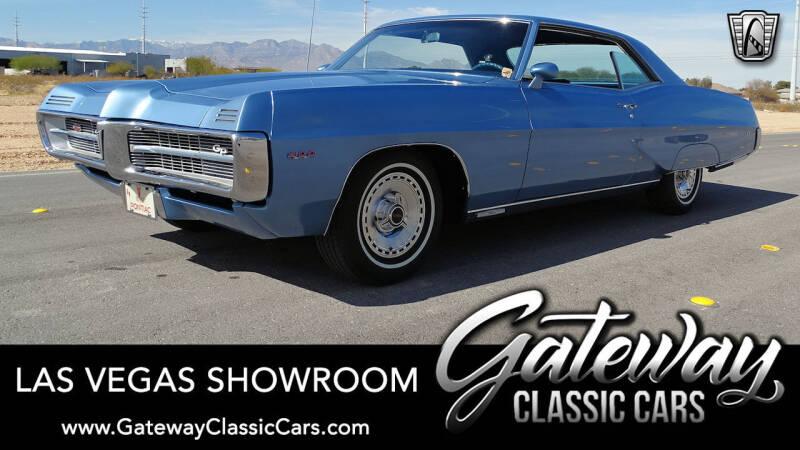 1967 Pontiac Grand Prix for sale in Las Vegas, NV