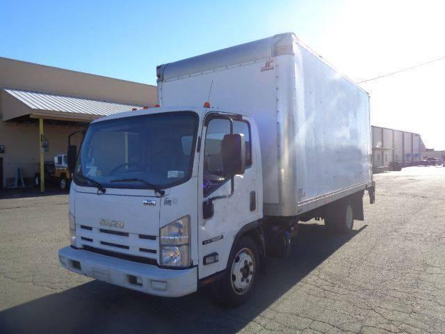 2014 Isuzu NQR for sale at Advanced Truck in Hartford CT