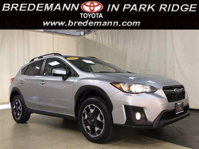 2019 Subaru Crosstrek for sale in Park Ridge, IL