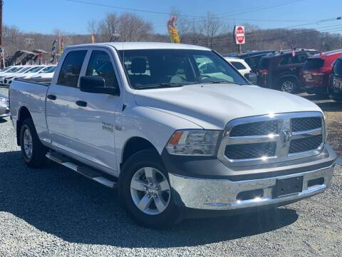 2018 RAM Ram Pickup 1500 for sale at A&M Auto Sale in Edgewood MD