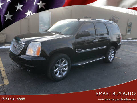2007 GMC Yukon for sale at Smart Buy Auto in Bradley IL
