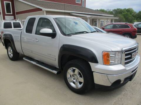 2012 GMC Sierra 1500 for sale at Schrader - Used Cars in Mt Pleasant IA