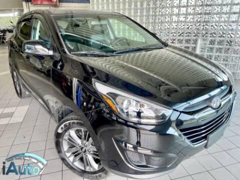 2015 Hyundai Tucson for sale at iAuto in Cincinnati OH