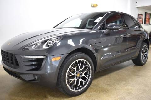 2017 Porsche Macan for sale at Thoroughbred Motors in Wellington FL