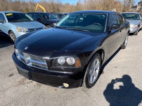 2009 Dodge Charger for sale at Best Buy Auto Sales in Murphysboro IL