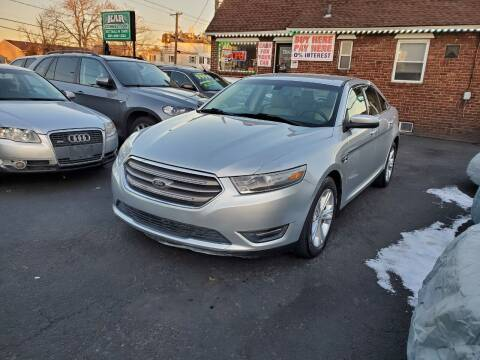 2013 Ford Taurus for sale at Kar Connection in Little Ferry NJ