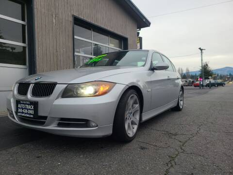 2007 BMW 3 Series for sale at Westside Motors in Mount Vernon WA