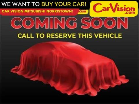 2018 Chrysler Pacifica for sale at Car Vision Mitsubishi Norristown in Norristown PA