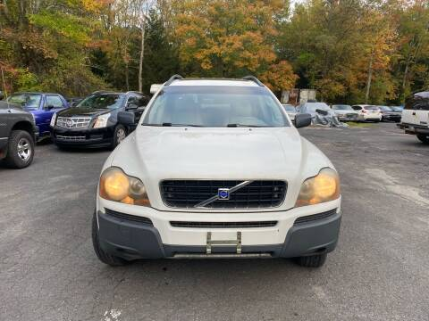 2004 Volvo XC90 for sale at 390 Auto Group in Cresco PA