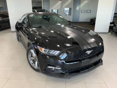 2016 Ford Mustang for sale at Auto Mall of Springfield in Springfield IL