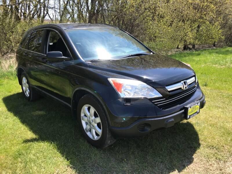 2009 Honda CR-V for sale at M & M Motors in West Allis WI