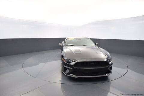 2018 Ford Mustang for sale at Winchester Mitsubishi in Winchester VA