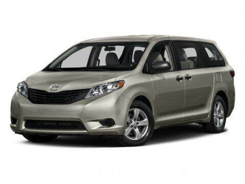 2015 Toyota Sienna for sale at Crown Automotive of Lawrence Kansas in Lawrence KS