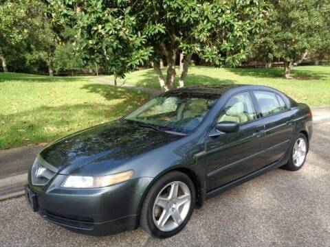 2005 Acura TL for sale at Houston Auto Preowned in Houston TX