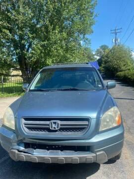 2005 Honda Pilot for sale at Affordable Dream Cars in Lake City GA