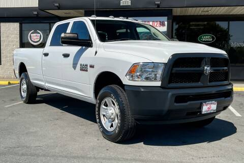 2017 RAM Ram Pickup 2500 for sale at Michaels Auto Plaza in East Greenbush NY