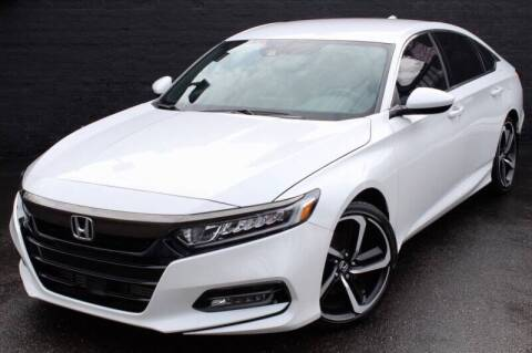 2018 Honda Accord for sale at Kings Point Auto in Great Neck NY