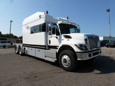 2008 International 7400 for sale at Westbrook Motors in Grand Rapids MI