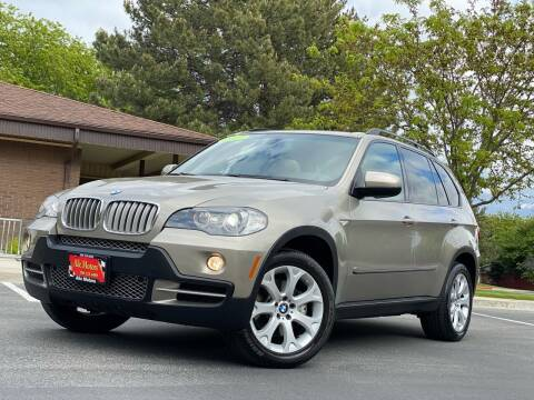 2007 BMW X5 for sale at ALIC MOTORS in Boise ID