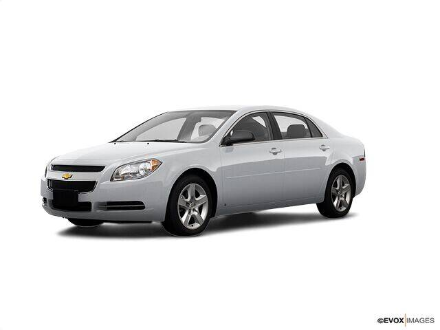 2009 Chevrolet Malibu for sale at CHAPARRAL USED CARS in Piney Flats TN