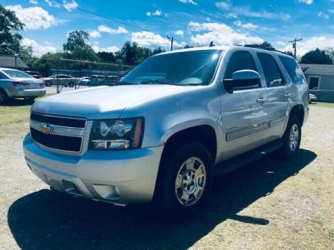 Chevrolet Tahoe For Sale In Gastonia Nc Cutiva Cars