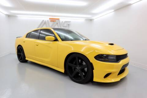 2017 Dodge Charger for sale at Alta Auto Group in Concord NC